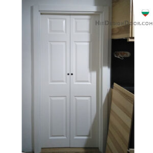 Компактни Врати, Врати за Тесни Места, Ниши, Гардеробни