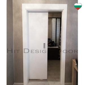 Хит Дизайн Доор, производител на врати, врати по поръчка, български врати, евтини врати, магазини за врати, интериорни врати, плъзгащи врати, входни врати, качествени врати, врати Варна, врати Русе, Крафт Мастър